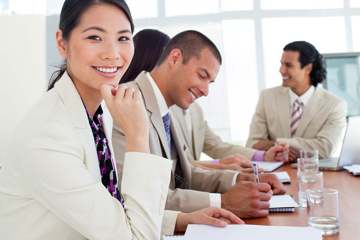 Manage a Diverse Service Environment (People and Relationship Management)