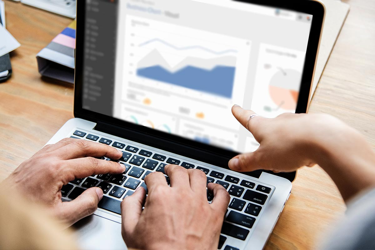 The Digital Marketing Strategy