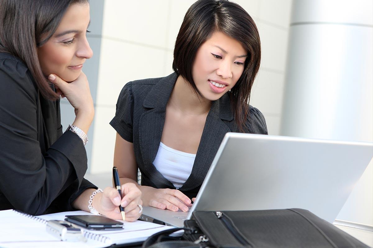 Demonstrate Initiative and Enterprising Behaviours