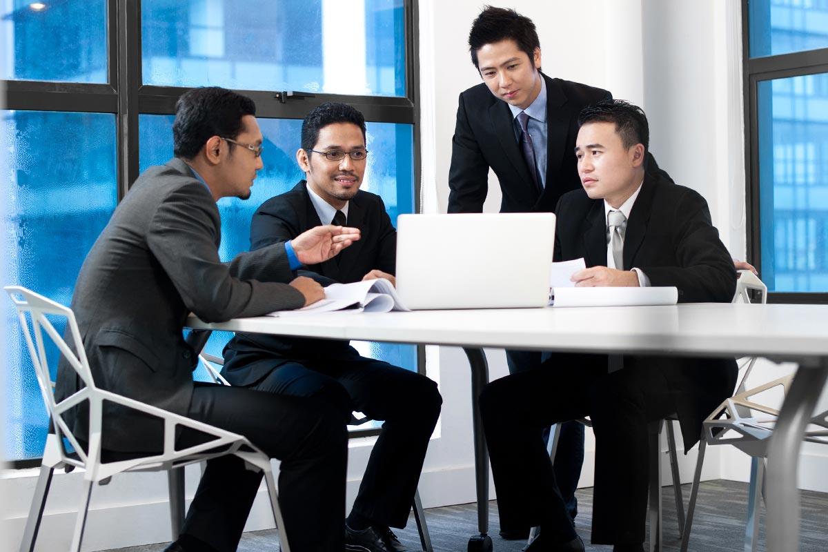 Lead a Virtual Team
