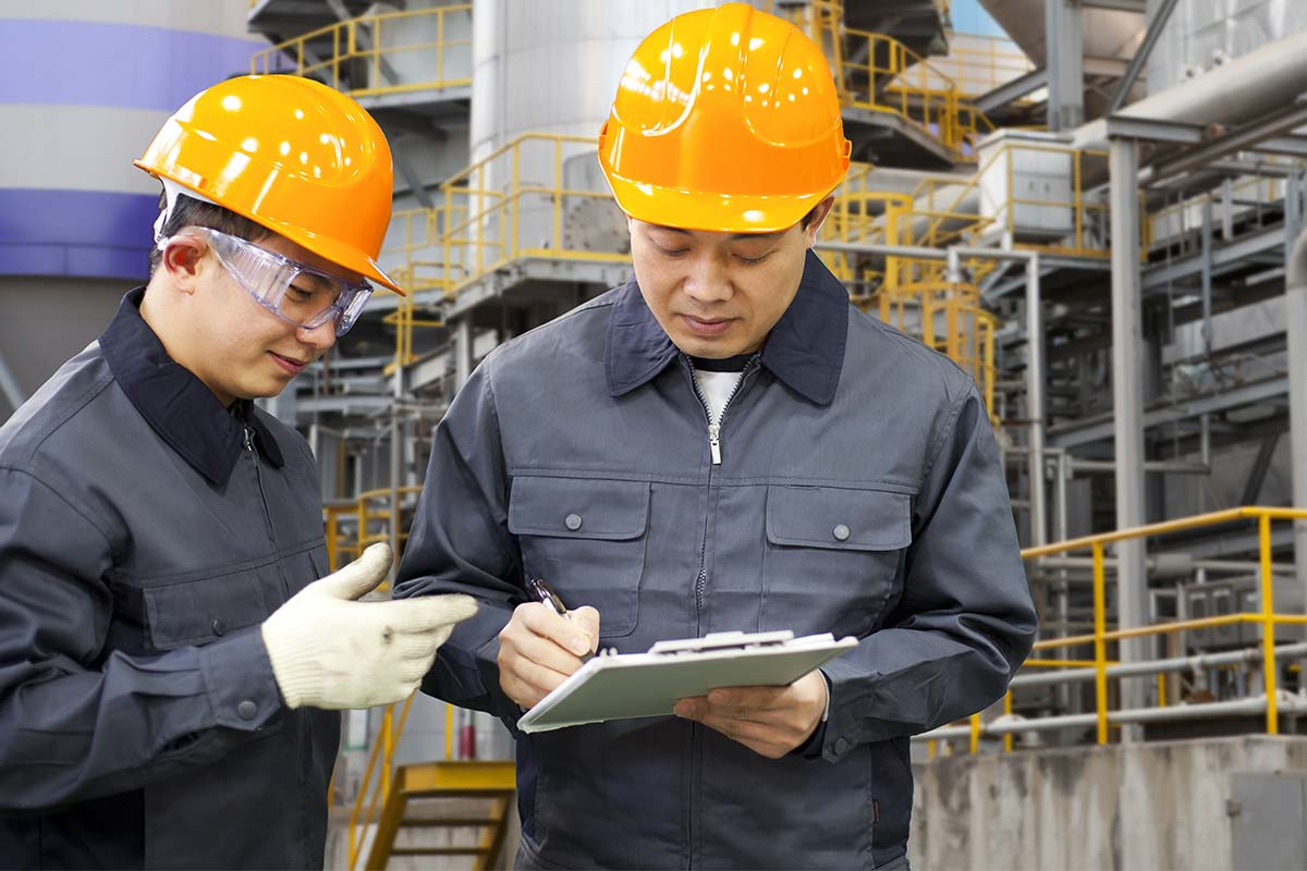 Comply with Workplace Safety and Health Policies and Procedures