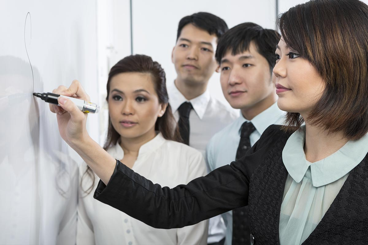 Develop Personal Effectiveness at Managerial Level
