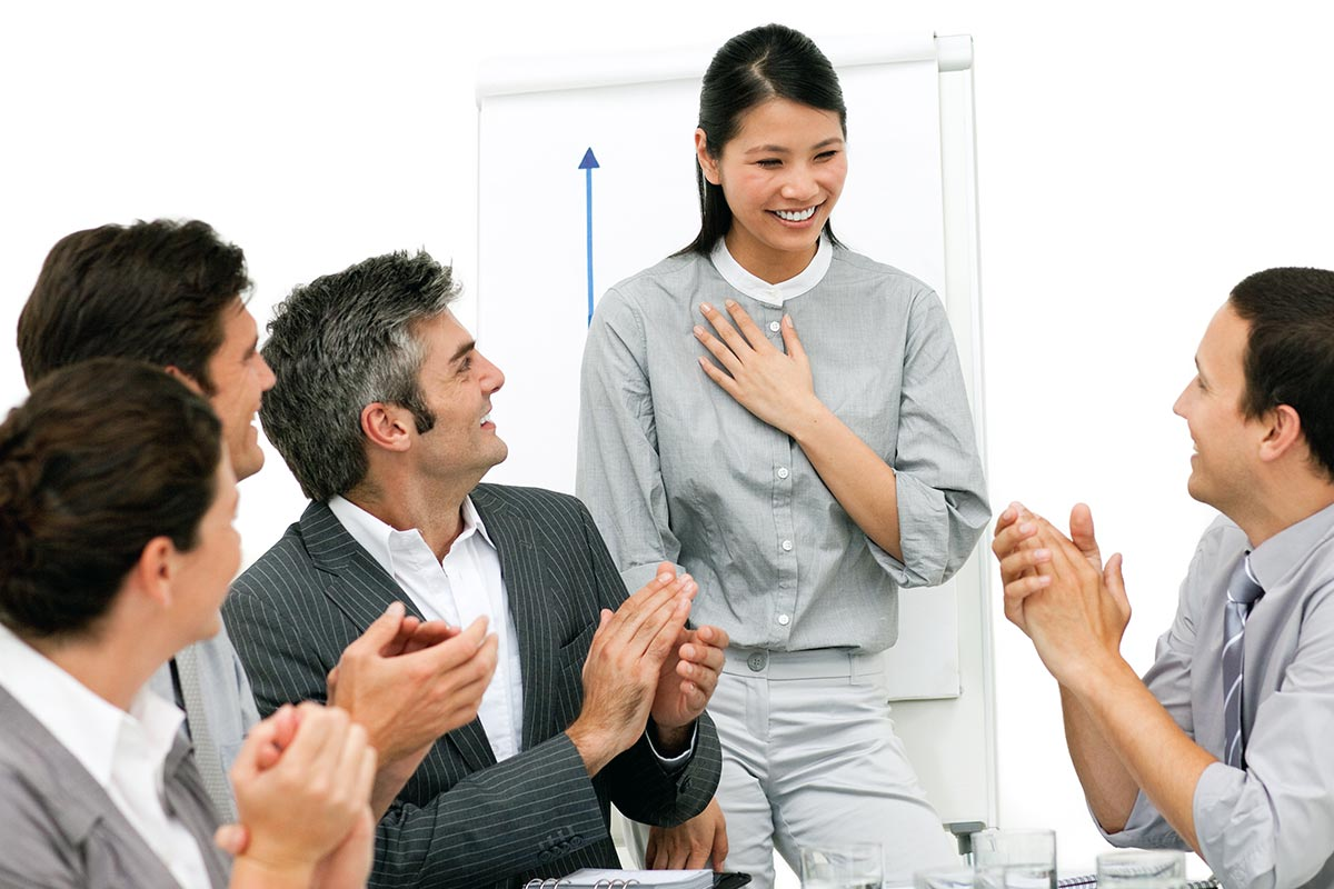 Leadership and People Management WSQ - Level 4