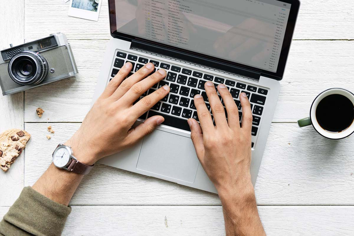 Essentials of Email Writing and Online Etiquette