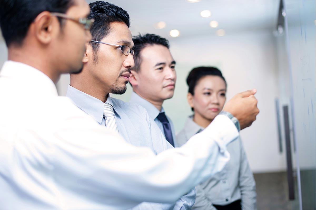 Effective Supervisory Management Skills