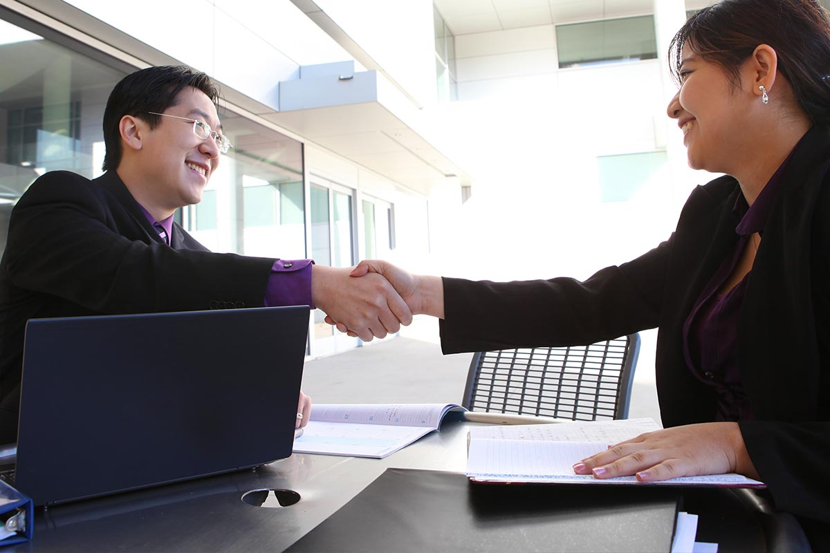 Manage Partnerships for Service Excellence