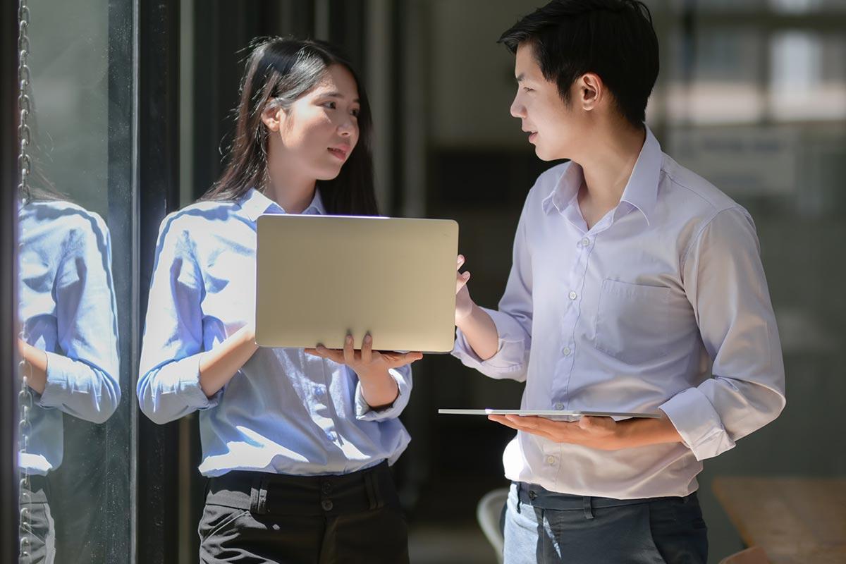 Strategic Management of Delegates and Participants