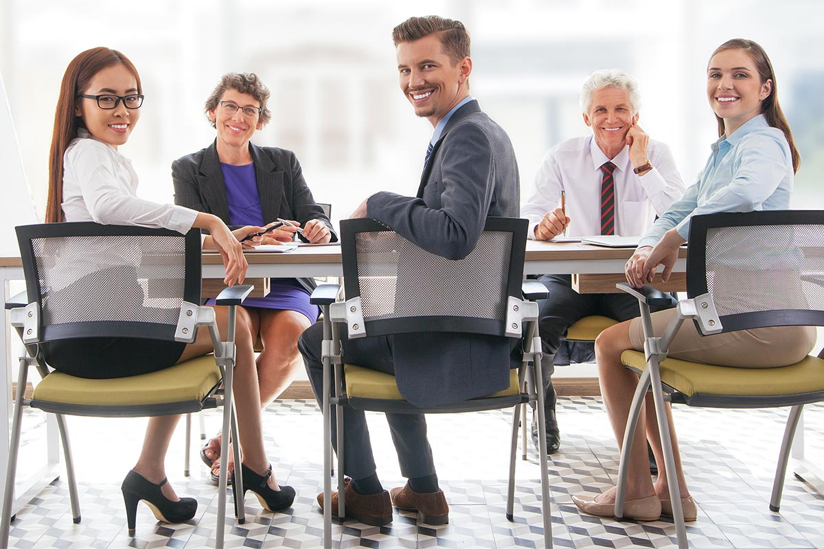Leadership and People Management